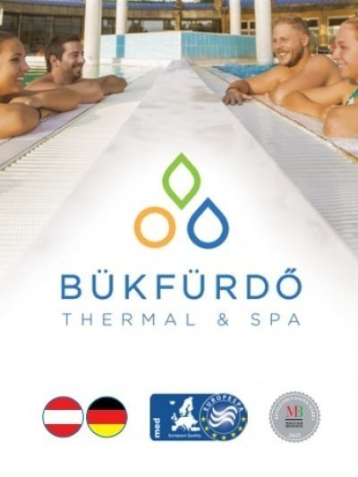 Bükfürdő Thermal & Spa
